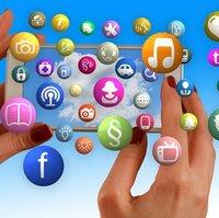 Мир мобильных устройств
