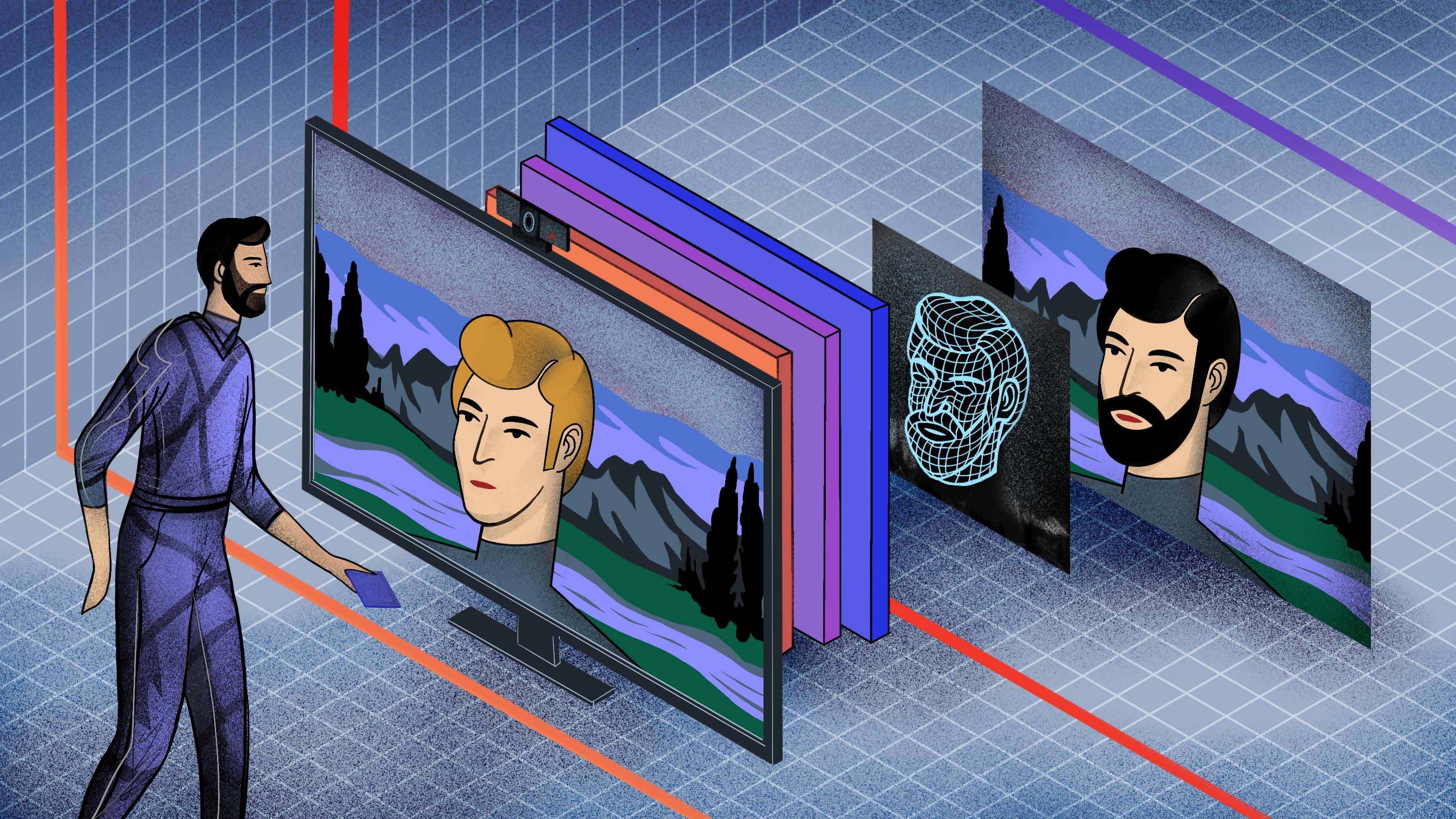 Дипфейки: кто и зачем создает искусственные изображения и видео