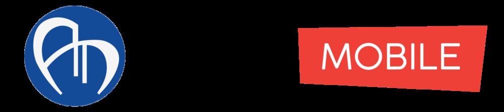 Asmo Mobile logo horizontal Black.png
