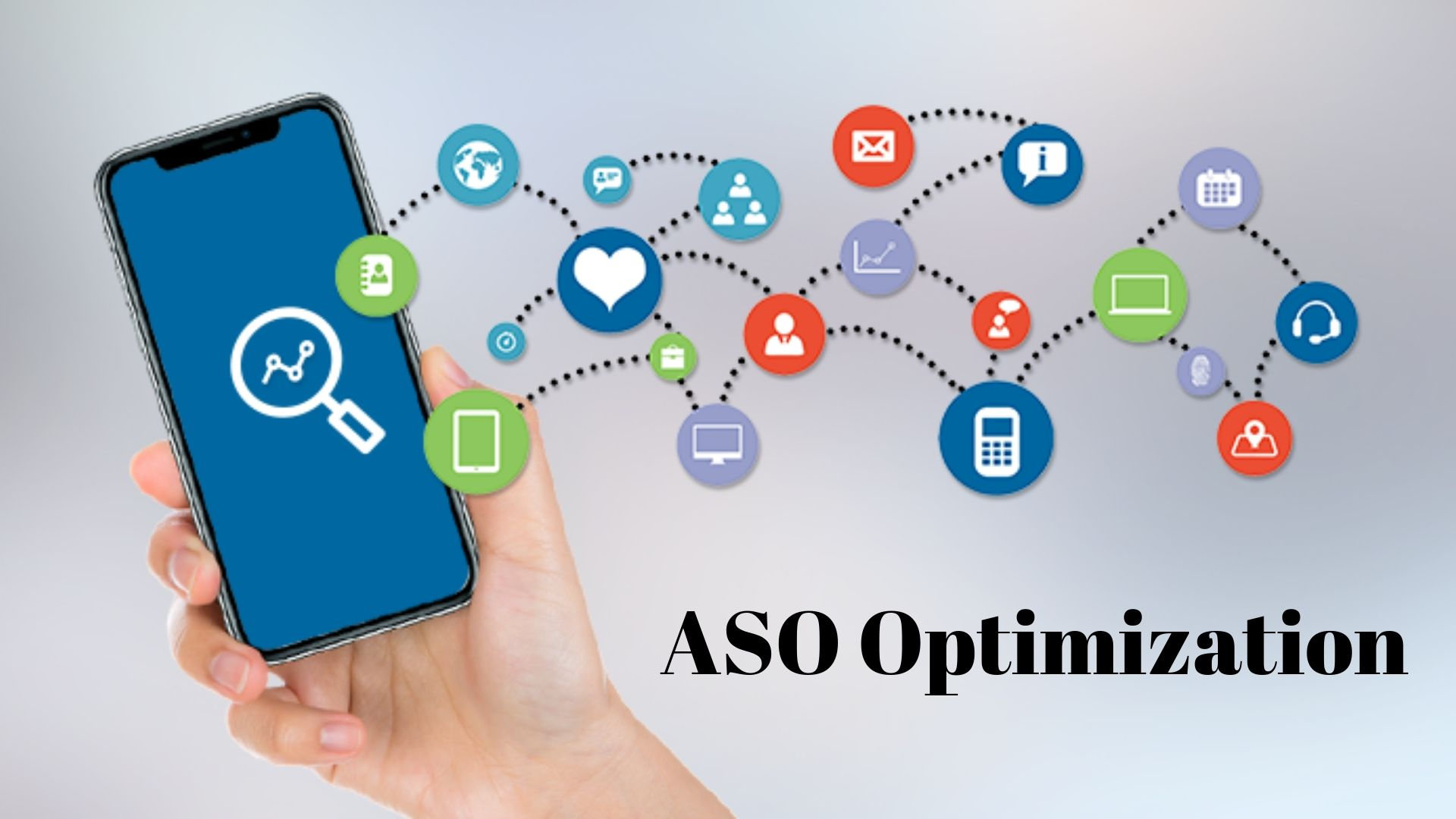 App Store Optimization: Your Guide To Mobile App Marketing Services